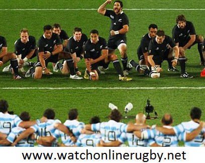 All Blacks vs Los Pumas 2016 Live Streaming