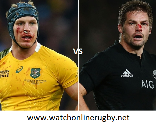 All Blacks vs Wallabies 22-10-2016 Live Streaming