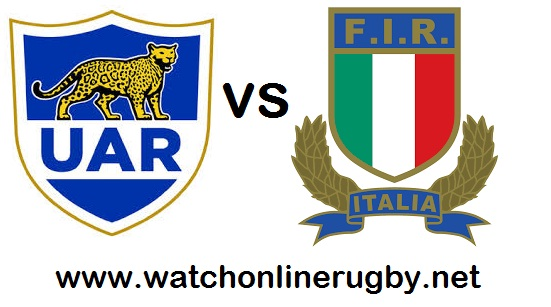 Argentina vs Emerging Italy live