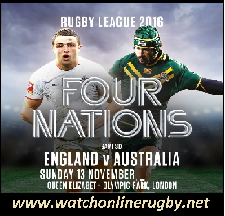 Australia vs England live online