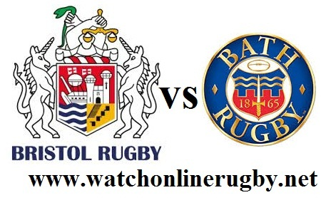 Bath Rugby vs Bristol Rugby live
