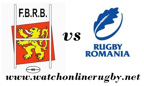 Belgium vs Romania live