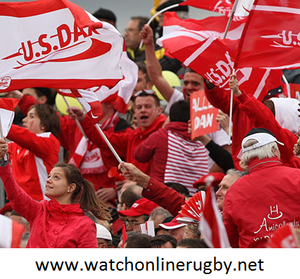 Biarritz vs Dax 2016 Rugby Live Streaming