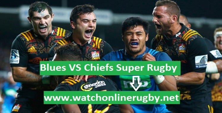 Blues VS Chiefs