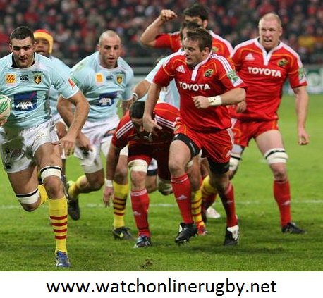 Bourgoin vs Perpignan 2016 Live Streaming