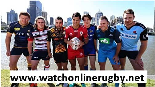 Brisbane Global Rugby Tens live online