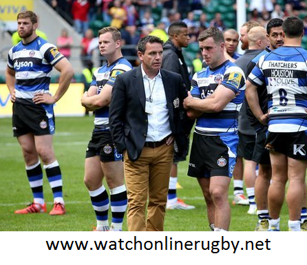 Bristol vs Bath Rugby Live Streaming