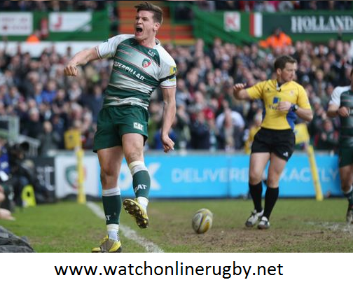 Bristol vs Newcastle Falcons 2016 Rugby Live Telecast