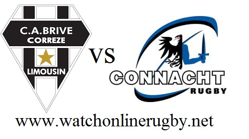 Brive vs Connacht