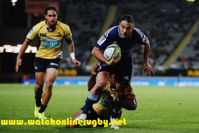 Brumbies vs Blues Live