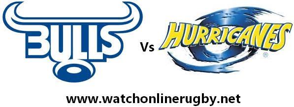 Bulls vs Hurricanes live