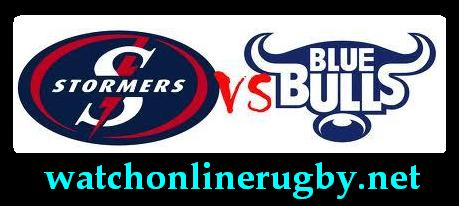 Stormers vs Blue Bulls live