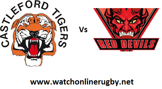 Castleford Tigers vs Salford Red Devils live
