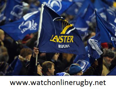 Castres vs Leinster 2016 Live Telecast