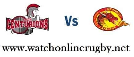 Catalans Dragons Vs Leigh Centurions live