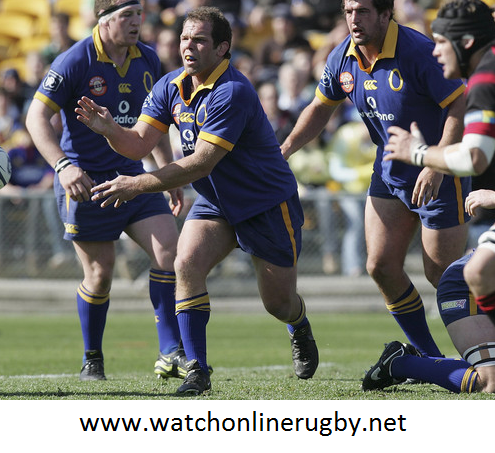 Counties Manukau vs Otago Rugby 2016 Live Online