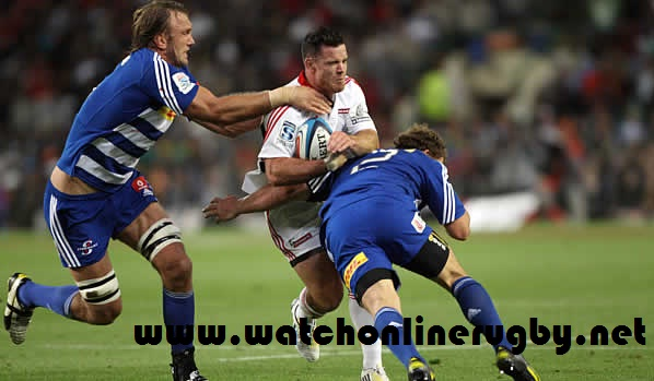 Crusaders vs Stormers Live