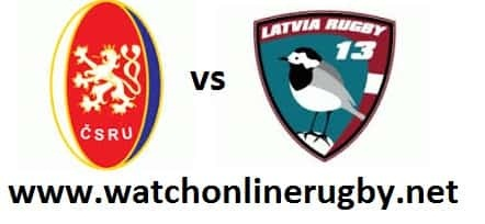 Czech Republic vs Latvia live