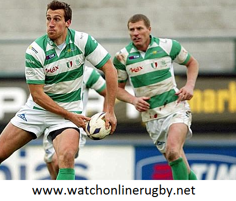 Dragons vs Treviso Rugby Live Streaming
