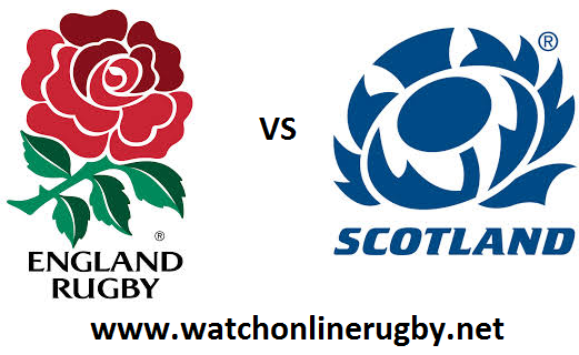 England vs Scotland
