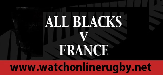 France vs New Zealand