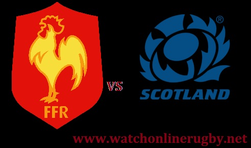 france vs scotland live