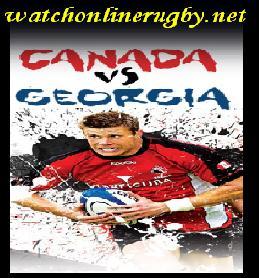 Georgia vs Canada