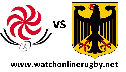 Georgia vs Germany live