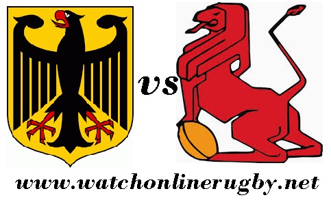 Germany vs Spain live