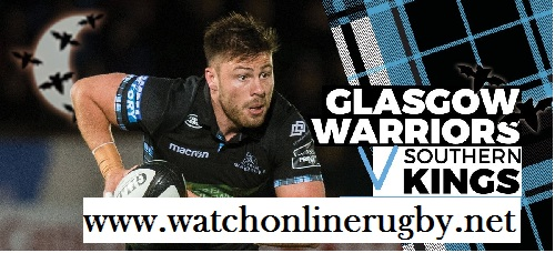 Glasgow Warriors vs Southern Kings