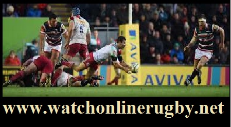 Harlequins vs Bath Rugby Live