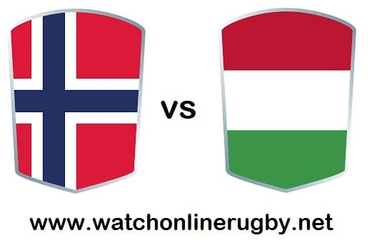Hungary vs Norway stream live