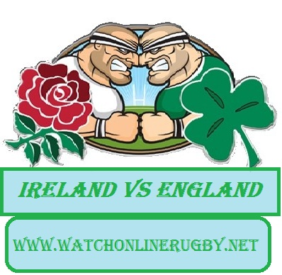 Ireland vs England Live