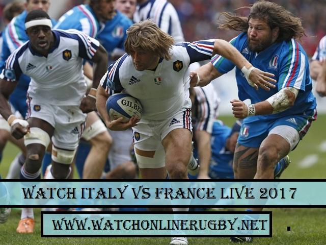 Italy vs france live