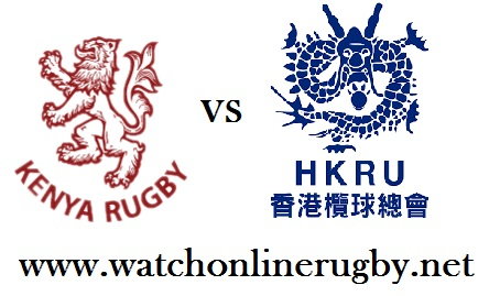 Kenya vs Hong Kong