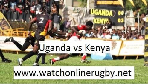 Kenya vs Uganda live