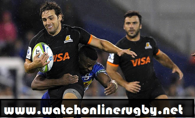 Kings vs Jaguares live rugby