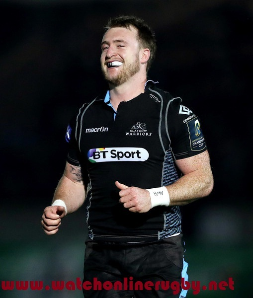 Leicester Tigers vs Glasgow Warriors Live