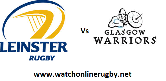 Leinster vs Glasgow