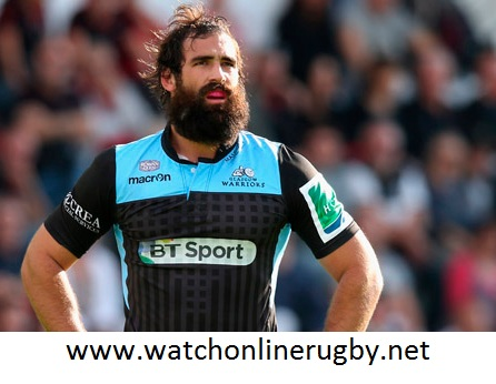 Leinster vs Glasgow Warriors Rugby 2016 Online Stream