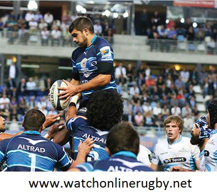 Leinster vs Montpellier 2016 Live Telecast