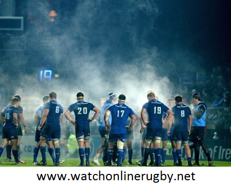 Leinster vs Ospreys Live Broadcast