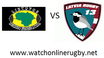 Lithuania vs Latvia