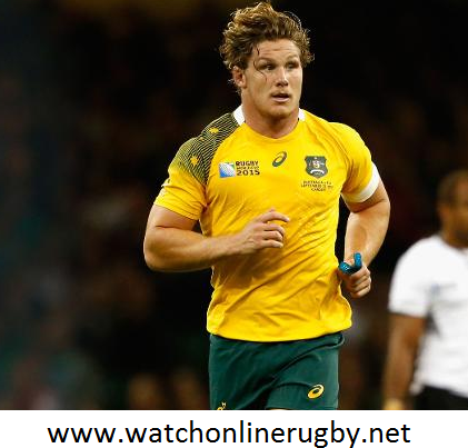 Los Pumas vs Wallabies 2016 Online Streaming