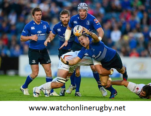 Munster vs Leinster 2016 Live Streaming