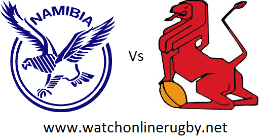 Namibia vs Spain live