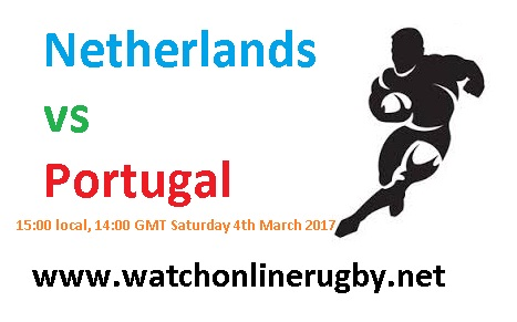 Netherlands vs Portugal live