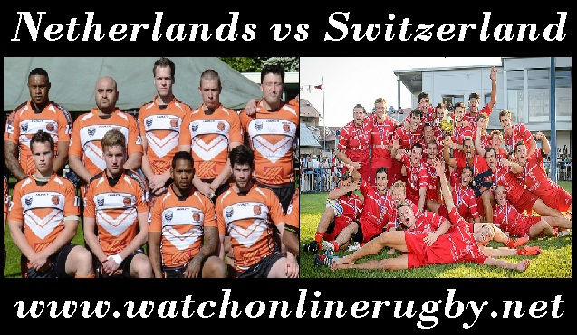 Netherlands vs Switzerland live