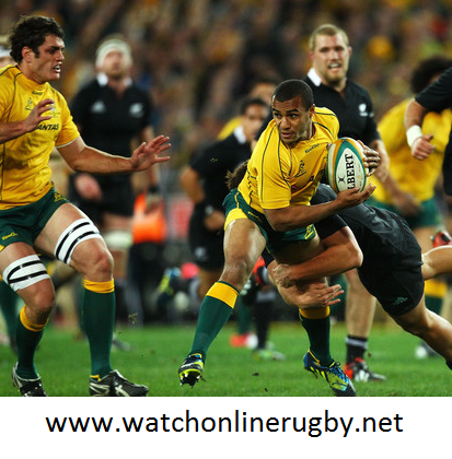 New Zealand vs Australia Rugby 2016 Live Streaming