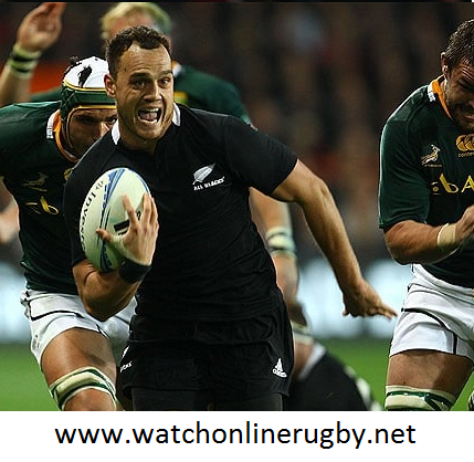 New Zealand vs South Africa Live Telecast